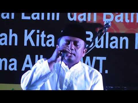 KH. ASEP BURHAN @Graha WIRA KARYA - Ciparay Bandung