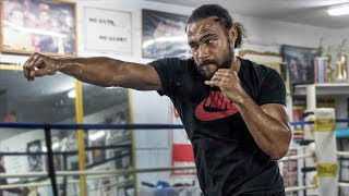 Keith Thurman Training Motivation - One Time