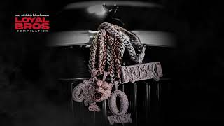 Only The Family & Lil Durk - Hellcats & Trackhawks (Audio)