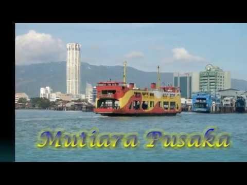 Mutiara Pusaka - Ahmad Daud