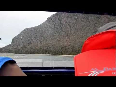Dart River Jet Safaris