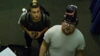 Scene Stealers - Monty Python