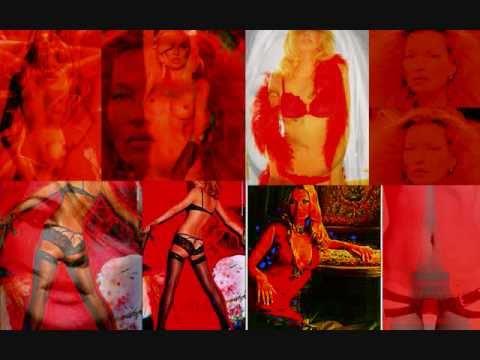 Kate Moss - England's Aristocratic Export: Celebrity Artist Krue Kai