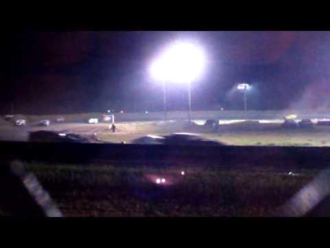 June 7, 2014 I-76 Speedway SportMod 3D(4)