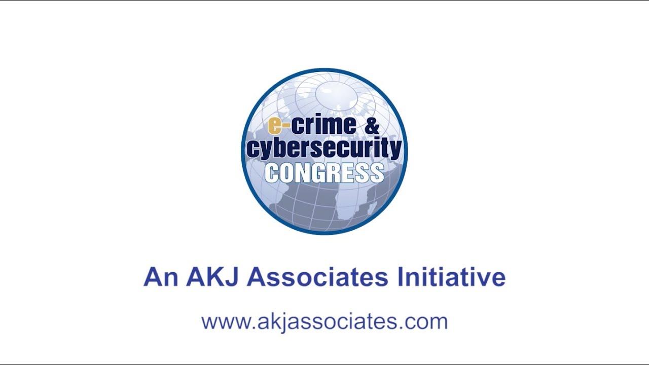 Image result for E-Crime Congress 2020