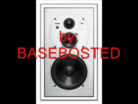 BASS BOOSTED: USHER Ft. PITBULL DJ GOT US FALLING IN LOVE AGAIN