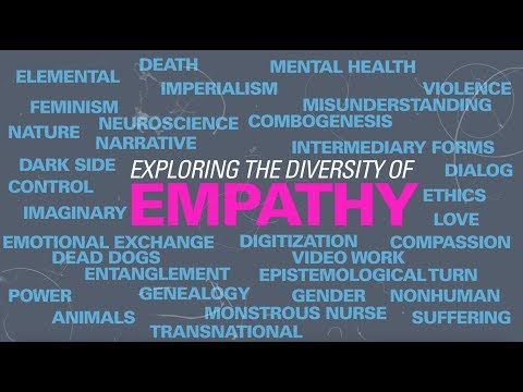 The Diversity of Empathy