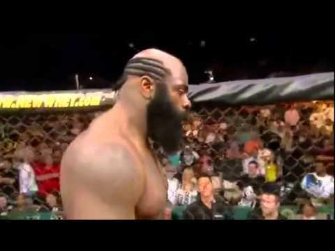 Kimbo Slice punishes former UFC heavyweight title challenger, Tank Abbott
