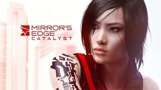 4K 60FPS Mirror's Edge Catalist Full Game (4h 15m)