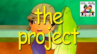 Milly Molly | The Project | S2E24