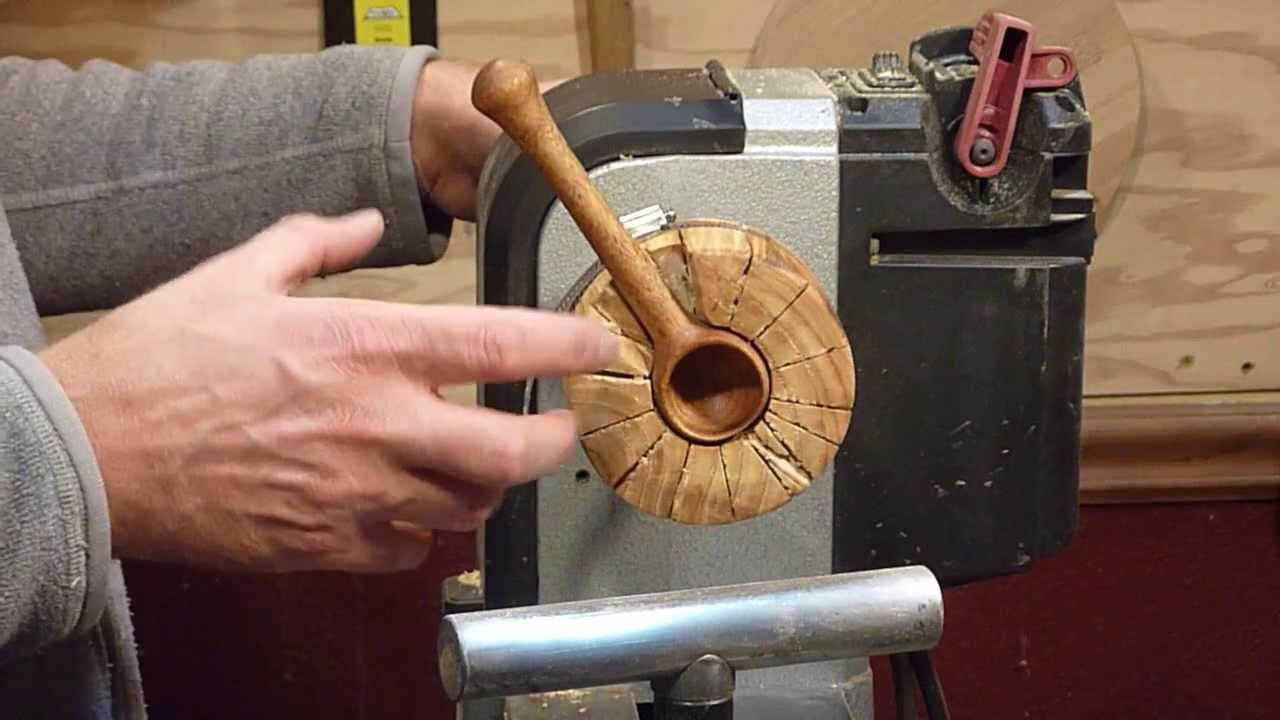 Spoons Woodturning Projects