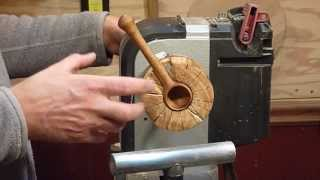 Jig For Making One Piece Spoons