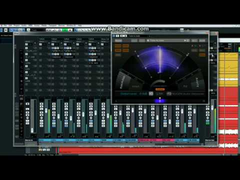PlayBack Mixing Multitrack Metal ( Bejo studio )