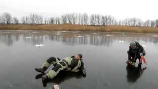 Воронежская область. Наш первый лед!(, 2015-10-02T15:37:58.000Z)