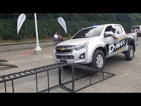 Chevrolet D- Max