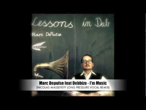Marc DePulse Lessons In Dub Part 2