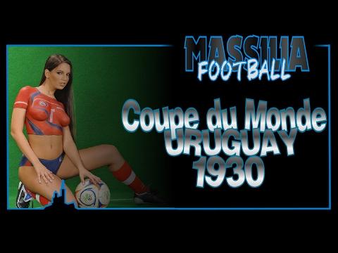 ★ [HD] Football | Coupe Du Monde 1930 (Uruguay)
