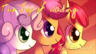 The Joy of Waiting (Album Version) - By Joaftheloaf