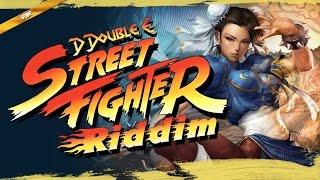 D Double E - Street Fighter Riddim (Grime Music)