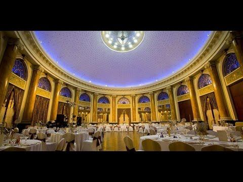 Top luxury hotel in croatia | Esplanade Zagreb Hotel