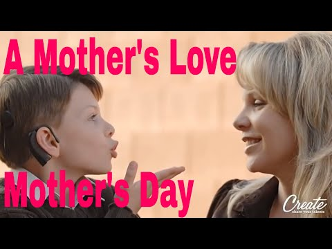 A Mother's Love - by Create.LDS.org
