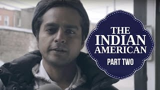 Indians in America Part - 2   Being Indian