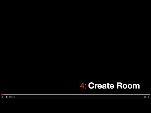 HoHoManager - Tutorial 004 - Neues Zimmer erstellen