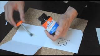 DIY Basic Digipack CD Cases