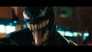 Venom - Official Trailer (with Andrew Garfield)
