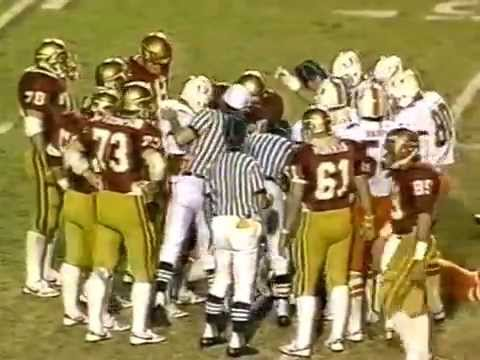 1983 Miami vs Florida State Part 1 - YouTube