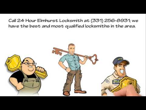 24 Hour Elmhurst Locksmith in Elmhurst, IL - Live Stream Edit