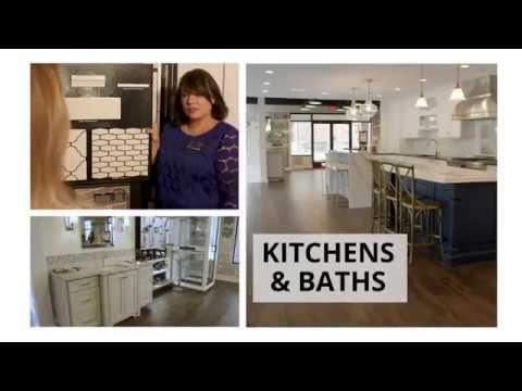 Monku0027s Kitchen U0026 Bathroom Showroom In NJ