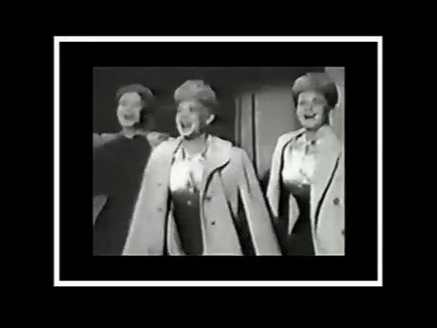 "The Betty Hutton Show - ""The Flashback Story"" 1960"