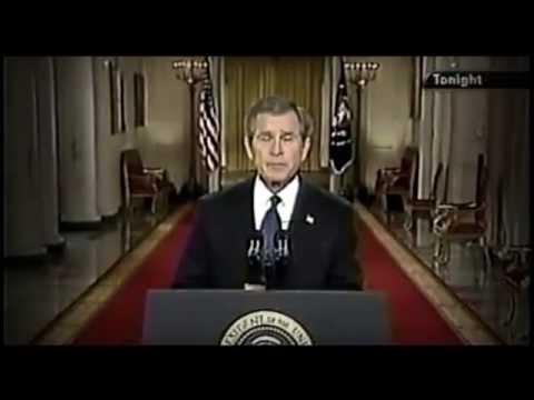 وثائقي - حرب العراق 2003 - الصدمة والترويع