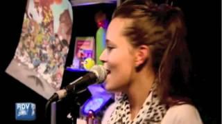 Juliane Chleide - Naive (Kooks) TV LUX