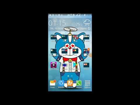Totorial download lagu original gratis for android
