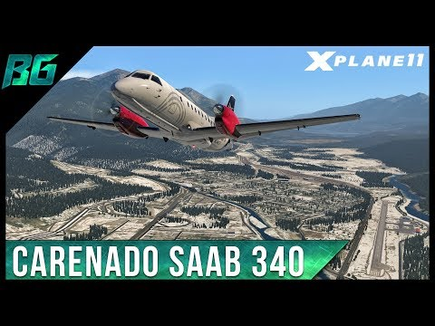 S340 XPLANE 11