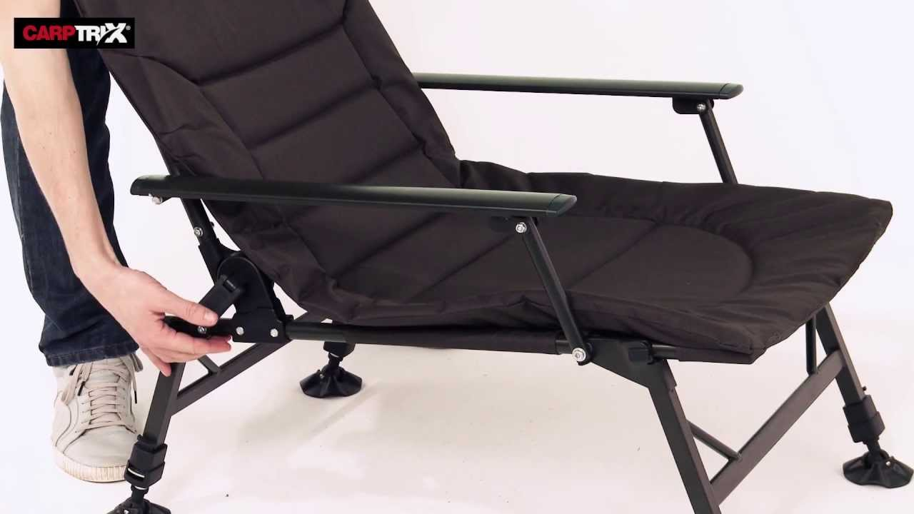 XL Recliner Chair | Carptrix & XL Recliner Chair | Carptrix - YouTube islam-shia.org