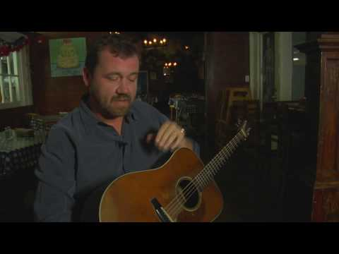 Interview with Dan Tyminski (Part 1)