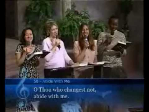 Abide with Me - YouTube