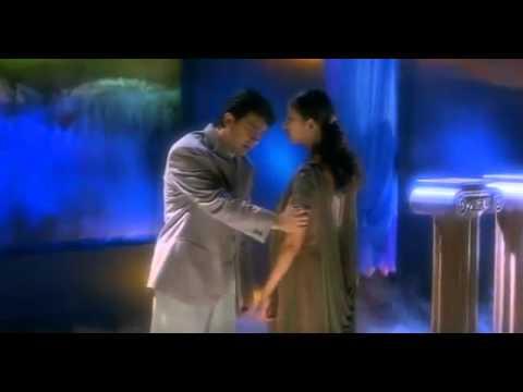 Chaha Hai Tujhko from Mann [1999] - Hindi Video Song
