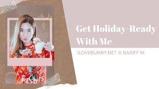 Get Holiday-Ready With Me! 🎄