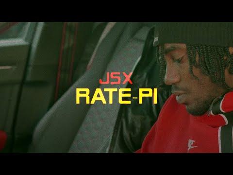 Youtube: JSX – RATE-PI (Clip officiel)