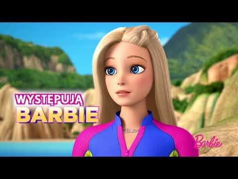 Barbie Delfiny Z Magicznej Wyspy 2017 Dvd Reżyser Michael