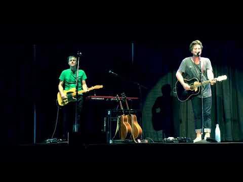 """Matt Nathanson s Tom Petty's """"The Waiting"""""""