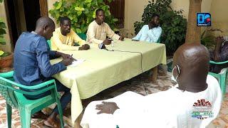 Tournée agricole du chef de l'État dans le Sine-Saloum : La section communale du Pds décide de...