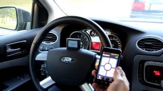 Тест (обзор) автосигнализации StarLine D94 GSM. Телематика.(Тест автосигнализации StarLine D94 GSM. Часть 3 — Телематика. Продолжая знакомство с автосигнализацией StarLine..., 2012-07-17T19:59:32.000Z)