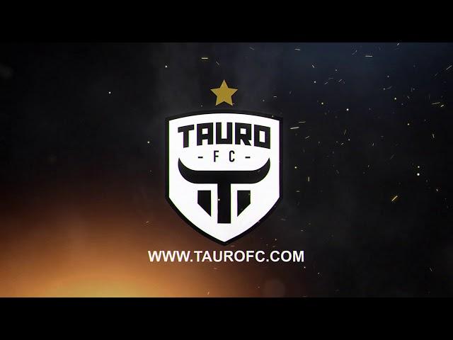 Tauro FC visoria Fuerzas Básicas 2018