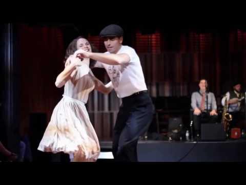 Band ODESSA - А мы танцуем!