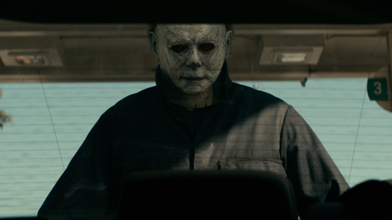 Jason Voorhees 3d Wallpaper Halloween The Og Michael Myers Featurette Hd Youtube